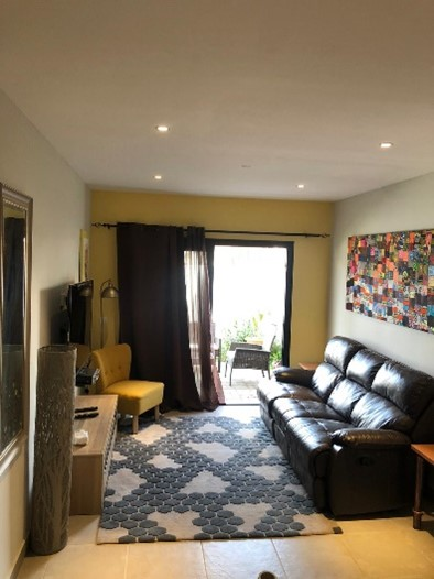 Apartment to Rent D3